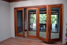 Fold Doors Functional Beautiful Option Home