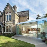 Folded House London Coffey Architects