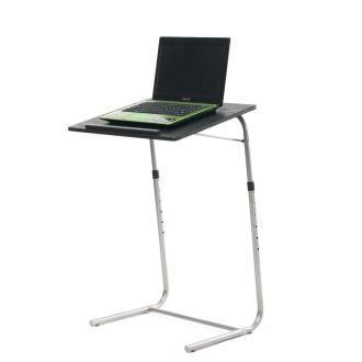 Folding Adjustable Laptop Desk Portable Table Sofa