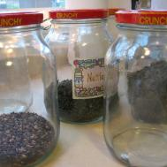 Food Storage Containers Home Design Ideas