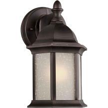 Forte Lighting Light Outdoor Wall Lantern