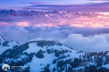 Fotogalerie Schweiz Amazing Views Adventure Tours