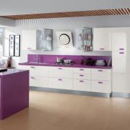 Fotos Cozinhas Coloridas Criativas