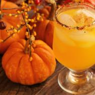 Four Fun Festive Fall Mocktails Cocktails