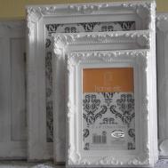 Frames Ornate Shabby Chic Vintage Antique
