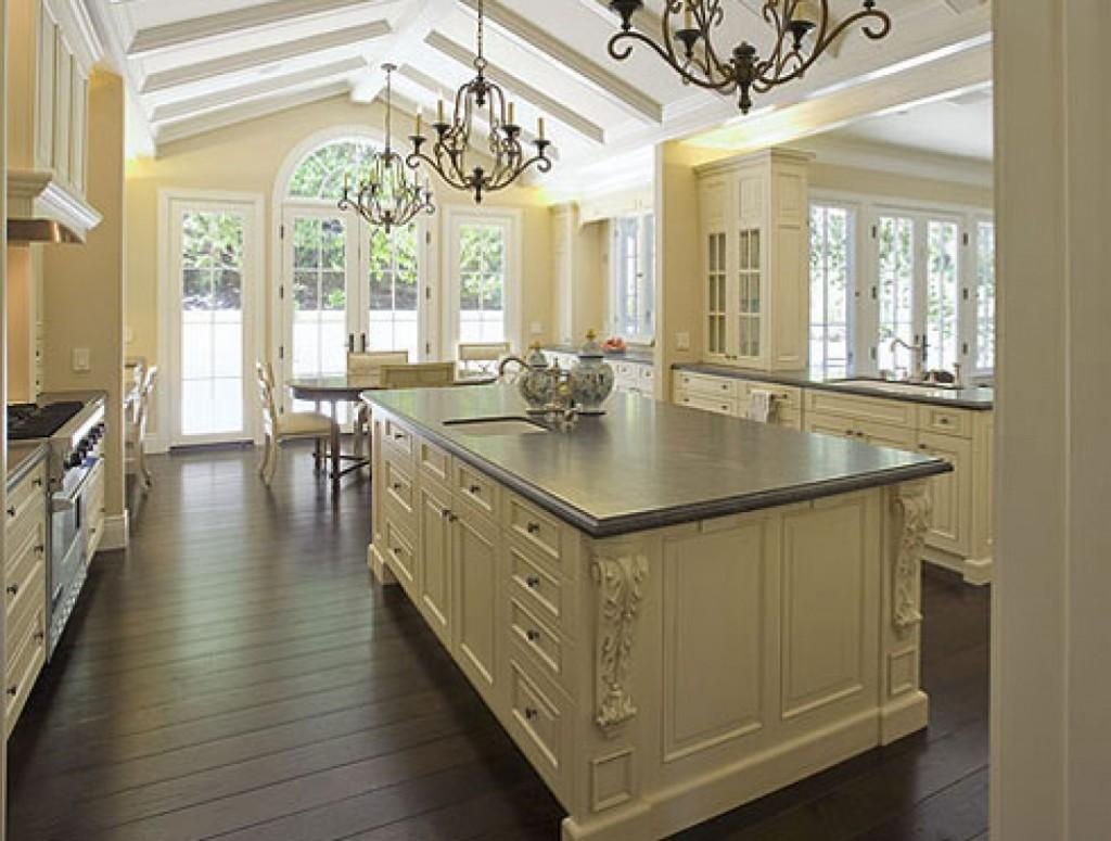 Deluxe French Country Kitchen Decor That Will Surprise You Beautiful Decoratorist