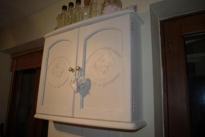 French Style Cabinet Shabby Chic Furniture Quotes