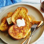 French Toast Recipe Robert Irvine Food Network