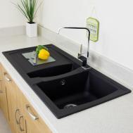 Fresh Atlanta Composite Apron Front Kitchen Sinks