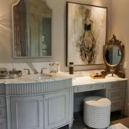 Fresh Country Bathroom Ideas Small