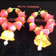 Fresh Flower Jewelry Brides New York