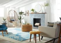 Fresh Modern Beach House Decorating Ideas Overstock