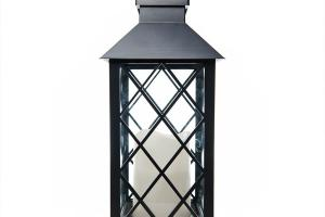 Fresh Outdoor Candle Lanterns