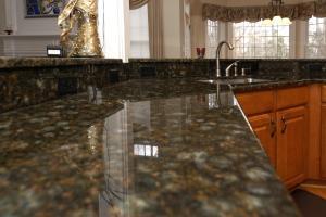 Fresh Perfect Care Granite Countertops