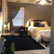 Fresh Small House Paint Color Ideas 2336
