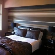 Fresh Unique Bachelor Pad Bedroom Design Ideas
