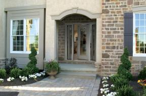Front Doors Creative Ideas Fiberglass