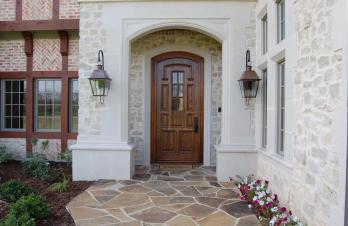 Front Doors Part