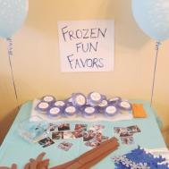 Frozen Party Favor Ideas Boys Pixshark