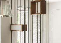 Functional Room Divider Ideas Iroonie