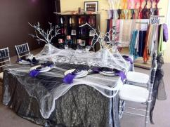 Funny Cute Ideas Halloween Table Decorations