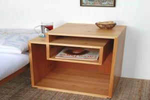 Furniture Diy Nighstand Bedside Table Ideas Best Designs