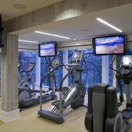 Furniture Gym 005 Sports Home