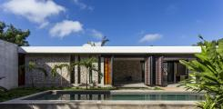 Galer Casa Cholul Taller Estilo Arquitectura