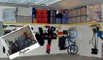 Garage Best Organization Ideas Organize
