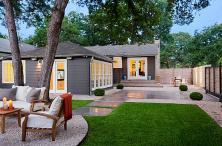 Garden Design Ideas Photos Projects Modern Magazin Art Diy