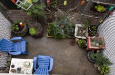 Garden Design Tips Deal Small Space Theydesign