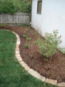Garden Edging Ideas Tips Lawn Loversiq