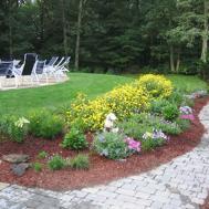 Garden Ideas Corner Playuna