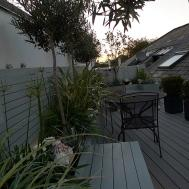 Garden Roof Terrace Modern House Trends