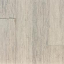 Genesis White Washed Brushed Bamboo Flooring
