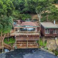 Geodesic Dome Home Lafayette Asks 889k Curbed