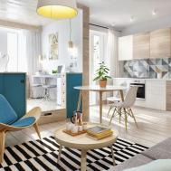 Geometric Backsplash Designs Kitchen Cor Possibilities