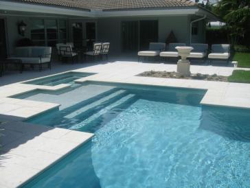 Geometric Pool Builders Inc