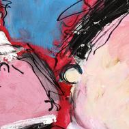 Gerdine Duijsens Beaujolais Primeur Painting Sale