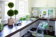 Get Spotless Organized Home Office One Week