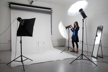 Getting Shots Perspective Studio