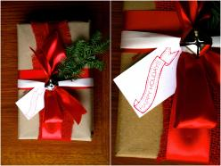 Gift Ideas Christmas Others Cute Wrapping