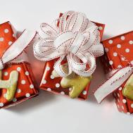 Gift Toppers 100