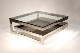 Glass Coffee Tables Breathtaking Low Table