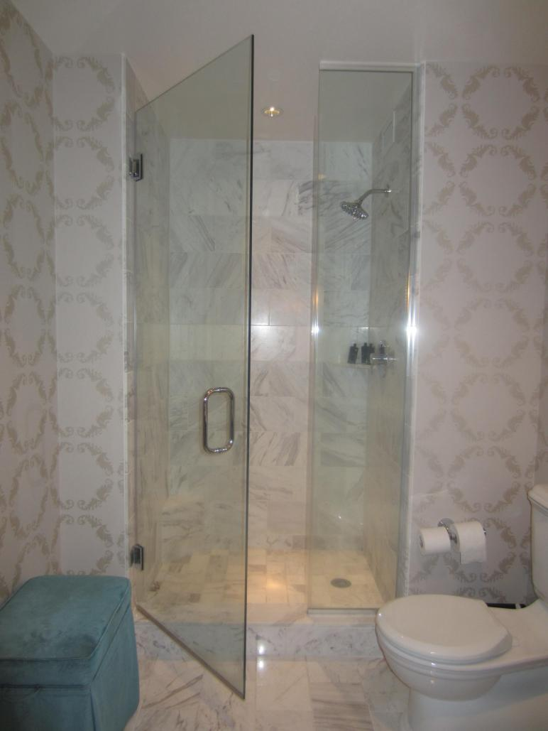 Glass Shower Doors Anderson