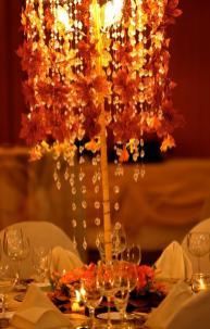 Gloria Blog Autumn Wedding Decorations