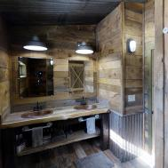 Golden Eagle Log Timber Homes Exposed Beam