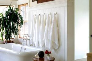 Good Bathroom Towel Arrangement Ideas Dweef Bright