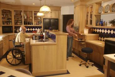 Gourmet Kitchen Island Designs House Interior Design