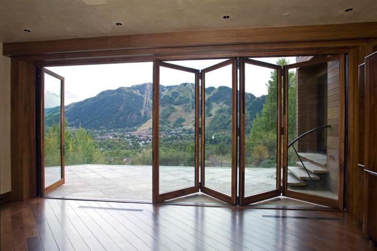Grabill Windows Doors Product Highlight Folding